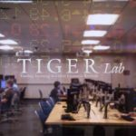 Photo of Tiger Lab