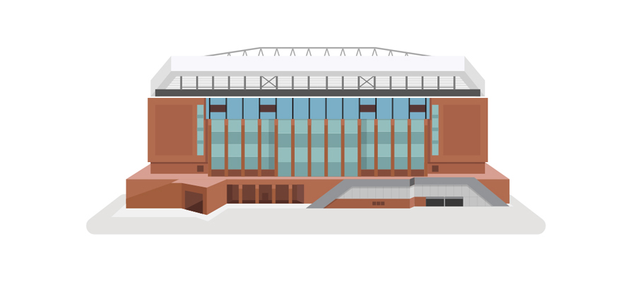 Illustration of Stadium